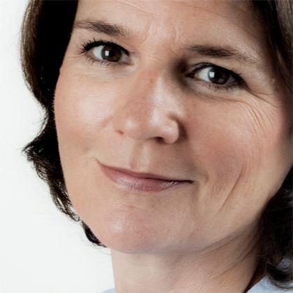 FUTURE-Trainerin Birgit Schuler