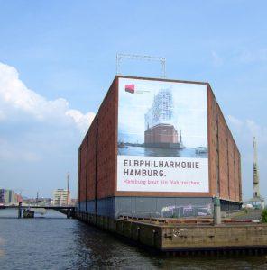 Konflikte als Chance auch für lange Entwicklungswege_Elbphilharmonie
