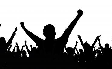 Mitarbeiter Begeisterung Unternehmenskultur Mitarbeiterzufriedenheit