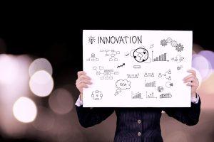 Mitarbeiter Innovation Unternehmenskultur Zukunft
