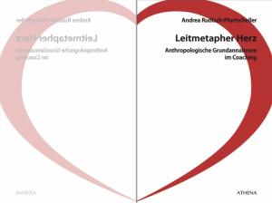 Dissertation Buch Leitmetapher Herz Dr. Andrea Rudisch-Pfurtscheller