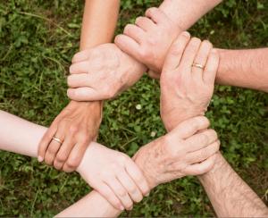 mentoren wahrnehmende pflege teamentwicklung unternehmenskutlurentwicklung teamwork