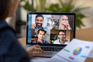 Begegnung im virtuellen Raum – ein Geschenk unserer Zeit? future training beratung coaching blog