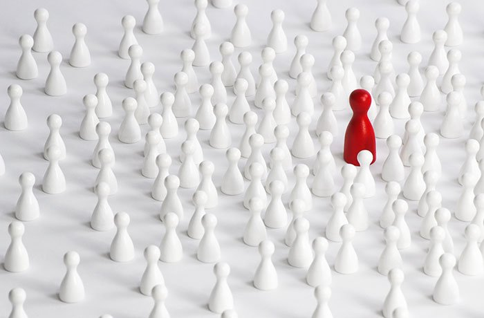 FUTURE Bereich Training - Unterpunkt Leadership-Akademie
