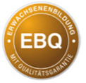 EBQ-Qualitätssiegel