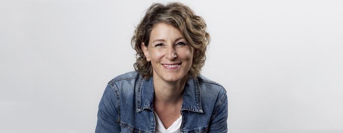 FUTURE Trainer Coach Anita Hussl-Arnold