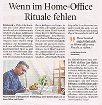 Tiroler Tageszeitung April 2020