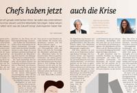Tiroler Tageszeitung/Magazin, August 2020